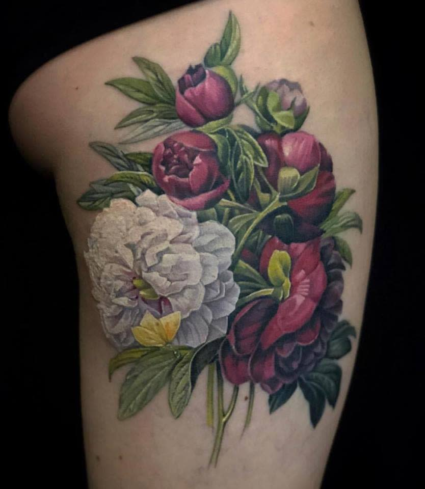 Chicago\'s 10 Best Tattoo Shops