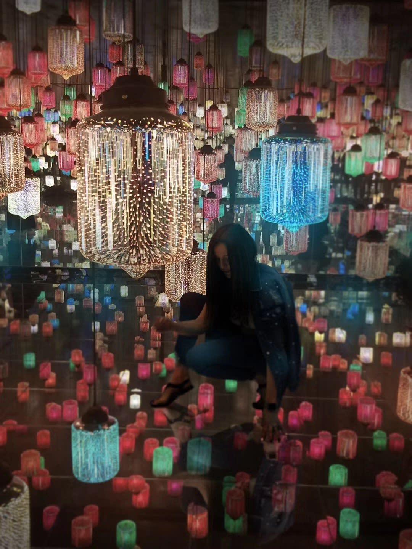 the cali dreams pop up museum