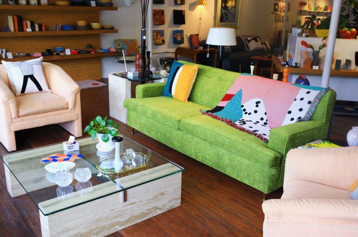 Furniture In Austin