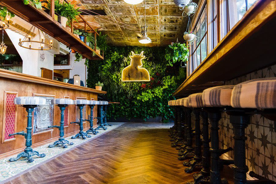 DoLA's Guide To LA's Best Dispensaries