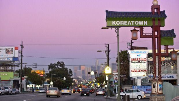 West los angeles korean massage parlor 9
