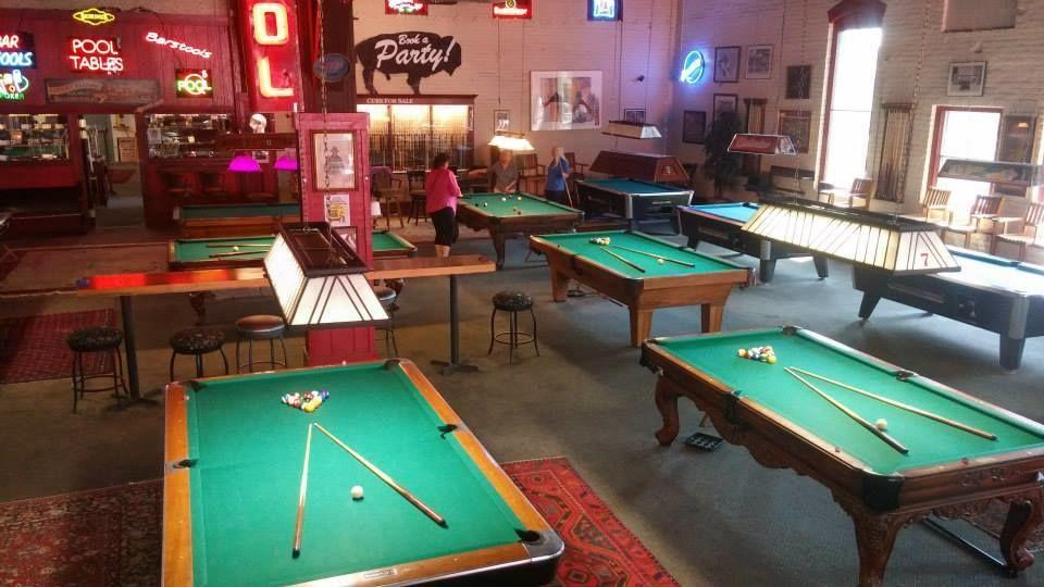 Rack Em Up Where To Play Pool
