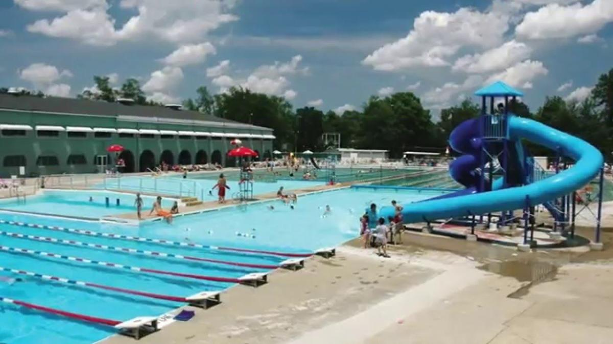 Best Pools In Indy