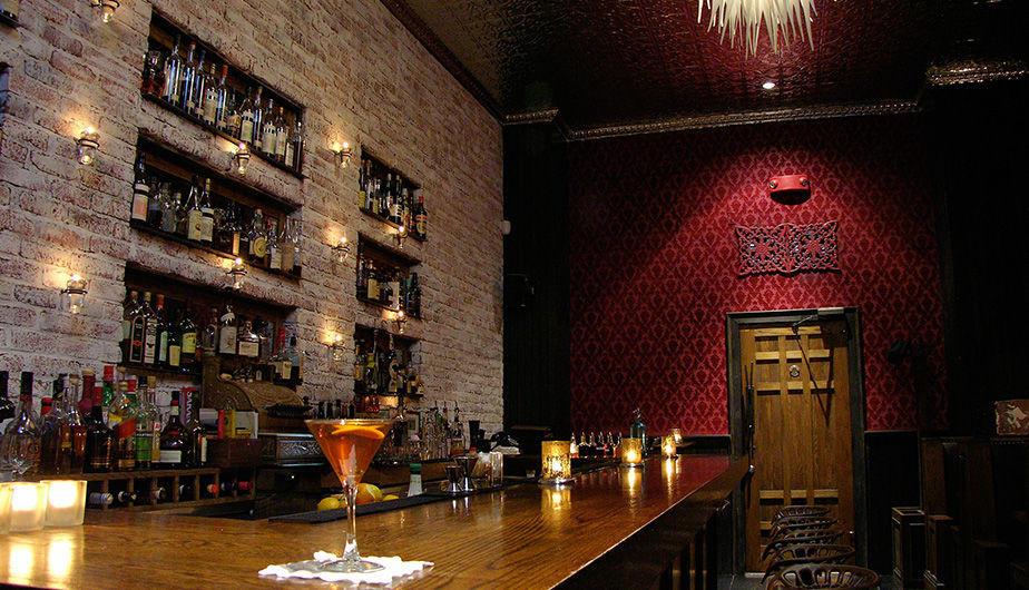 How To Do Speakeasies Secret Bars In Sf
