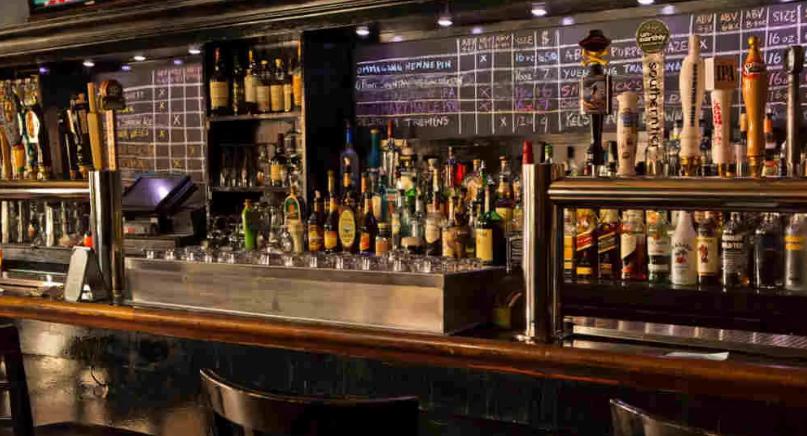 Clean Bar B Q Long Island