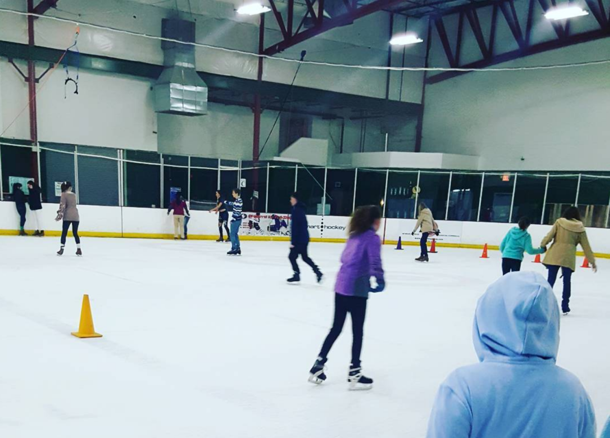 Whole Foods Ice Skating Hours