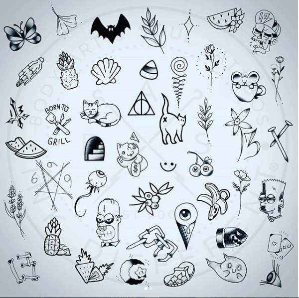 Friday 13th Tattoo Raleigh - Wiki Tattoo