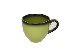 Kahvikuppi vaaleanvihreä 28 cl