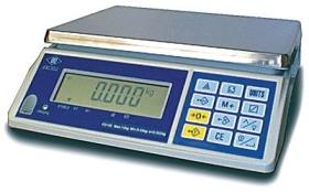 Pöytävaaka 12 kg/2 g