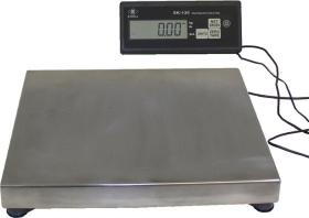 Pöytä-/lattiavaaka 60 kg/20 g