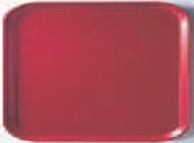 Tarjotin Ever red 33x43 cm