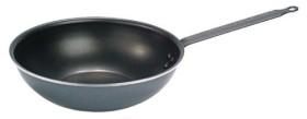 Wok-pannu Ø 28 cm