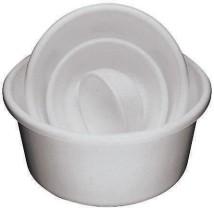 Sekoituskulho muovi Ø 32 cm 6,5 L