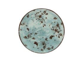 Lautanen sininen Ø 27 cm