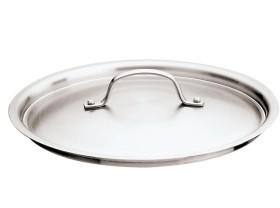 Kansi alumiini Ø 16 cm