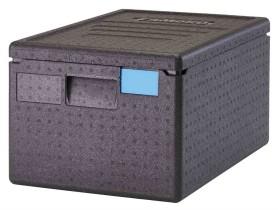 Ruuankuljetuslaatikko GoBox EPP GN 1/1