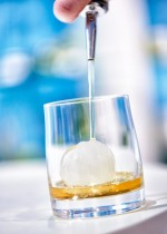 Double Old Fashioned 35 cl