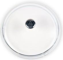 Mibrasa lasikansi paistovuoalle Ø160 mm