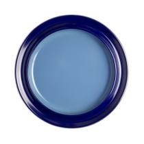 Lautanen melamiini sininen Ø 25 cm