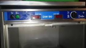 Astianpesukone DW 50/400V