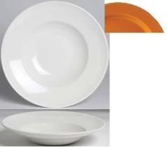 Kulholautanen Nouveau oranssi Ø 30 cm