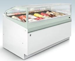 Jäätelölasikko SAM 80 1125
