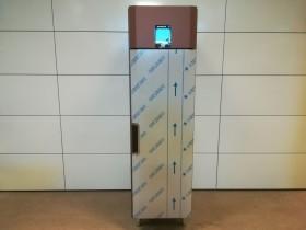 Kylmäkaappi Inventus C6 R/R/Uudenveroinen.