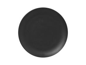 Lautanen musta Ø 29 cm