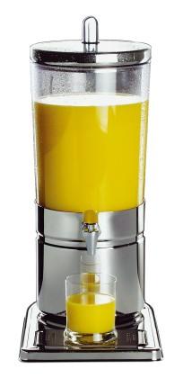 Juoma-annostelija 4 L