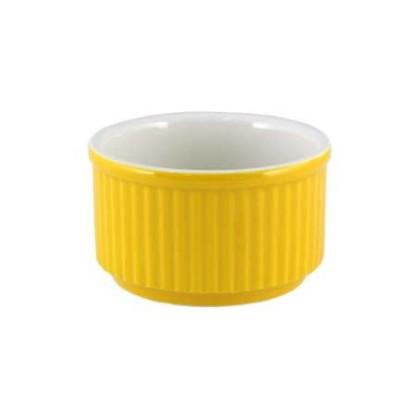 Dippikulho keltainen Ø 6,4 cm