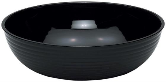 Kulho musta Ø 45,7 cm 19,1 L