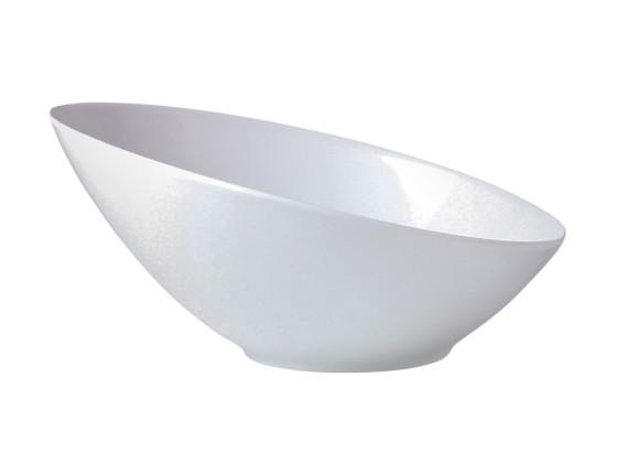 Kulho Sheer K 5,3-10,3 cm  Ø 21,5 cm 68 cl
