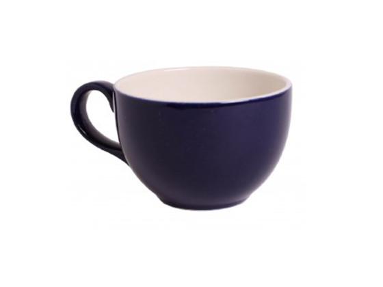 Espressokuppi tummansininen 8,5 cl