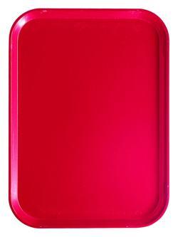 Tarjotin Cambro Red 27x35 cm