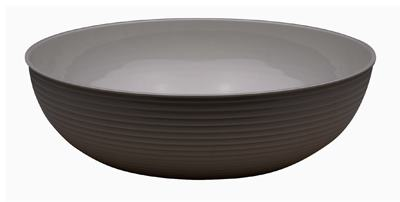 Kulho musta Ø 58,1 cm 37,8 L