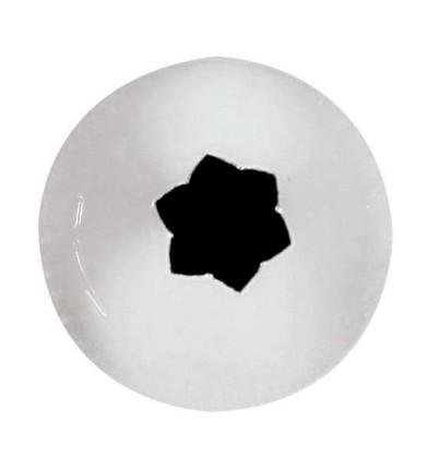Tähtityllä rst 14 mm