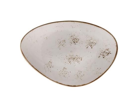 Lautanen valkoinen P 37,5 cm