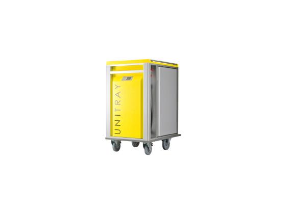Tarjotin Unitray 565x332,5 mm, GN-astioille