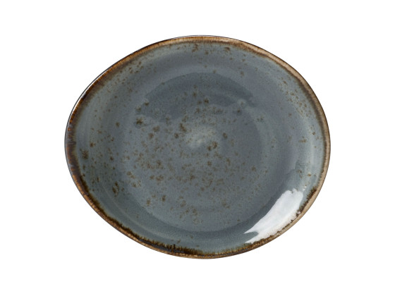 Lautanen sininen Ø 15,5 cm