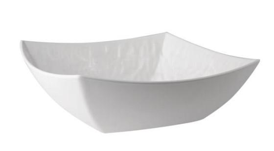 Neliökulho melamiini 30,5x30,5x10 cm