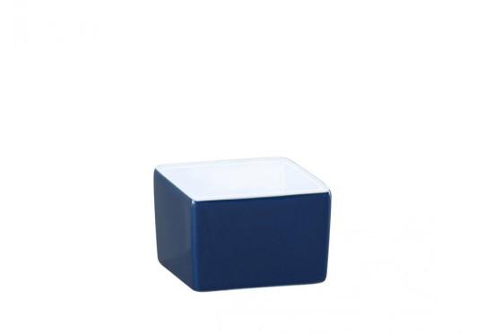 Neliökulho sininen 51x51x35 mm