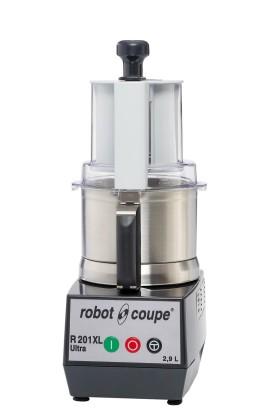 Vihannesleikkuri/kutteri Robot R 201XL Ultra