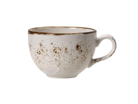 Kahvikuppi valkoinen 22,75 cl