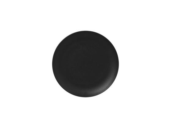 Lautanen musta Ø 27 cm