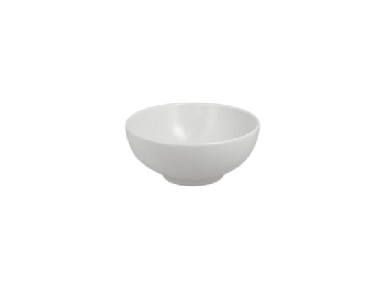 Kulho valkoinen Ø 15 cm 63 cl