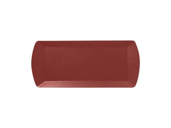 Vati tummanpunainen 35x15 cm