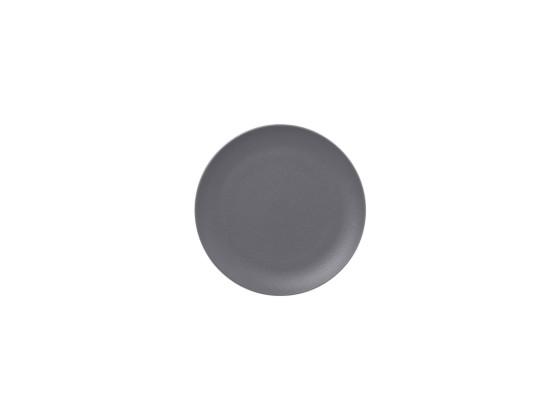 Lautanen harmaa Ø 18 cm