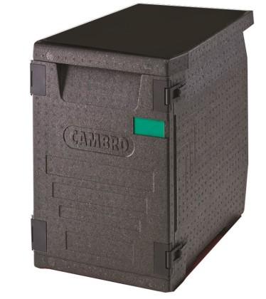 Ruuankuljetuslaatikko/kaappitermo 86 L