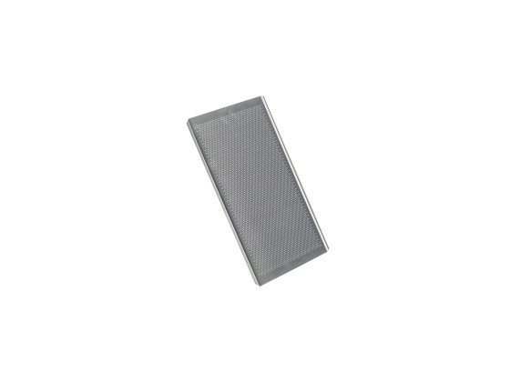 Paistopelti GN 1/1 mm reijitetty alumiini
