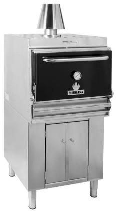 Puuhiiliuuni/grilli Mibrasa HMB AB 110
